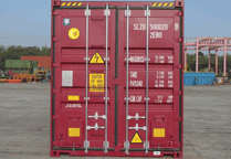Bulker container