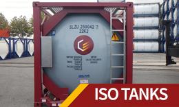 ISO Tanks