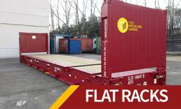 Flat Racks