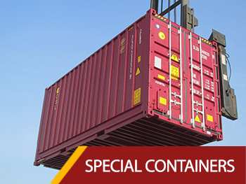 Special Containers